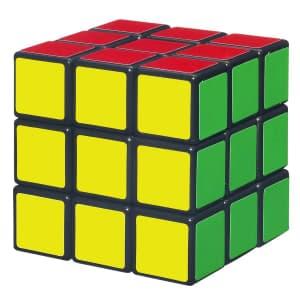 "3"" x 3"" Rubik's Cube"